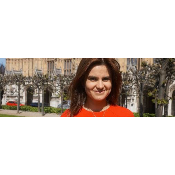 Jo Cox - Great Get Together