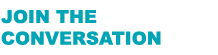 Join the Conversation section heading